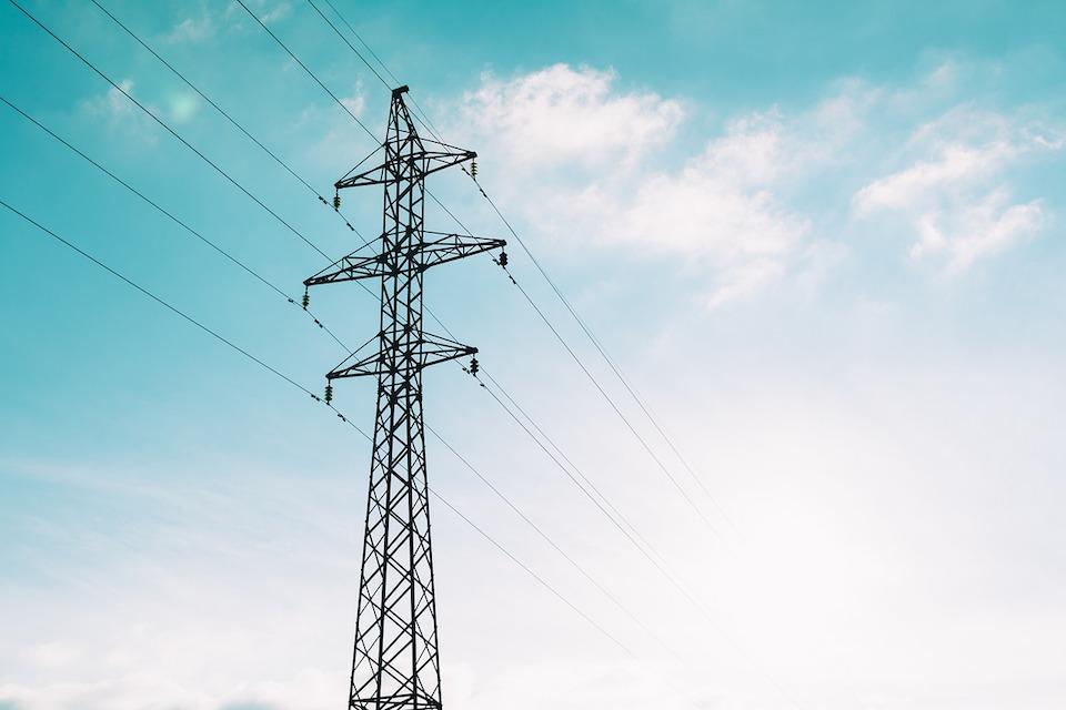 elektriciteitsmas