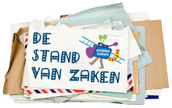 STAND-VAN-ZAKEN