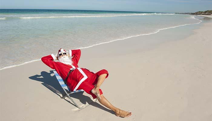 Strand_Tropisch_Kerstman_Kerstmis_Relax_Zon_web2